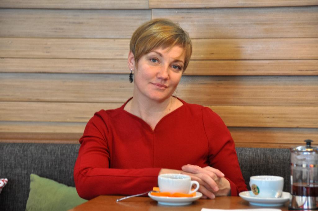 Женщина-хаос, женщина-босс. Тверская бизнесвумен о предпринимательстве и детях