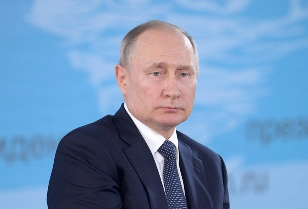 Владимир Путин намерен посетить Ржевский район