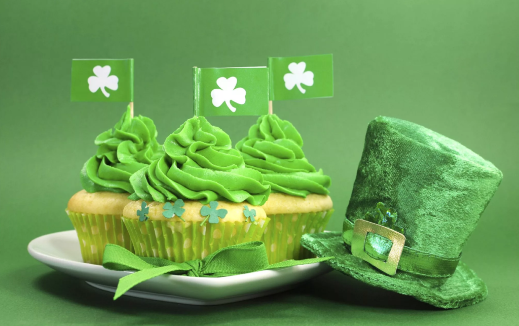 Зеленый день календаря. Что такое День святого Патрика и как его отмечать?