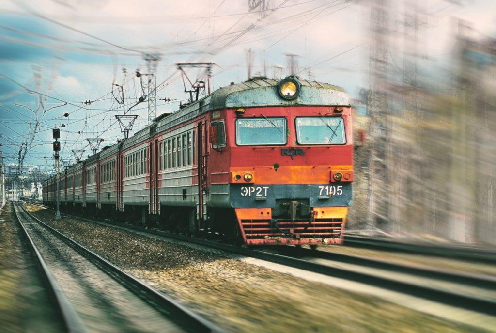 В майские праздники изменится расписание электричек между Тверью и Москвой