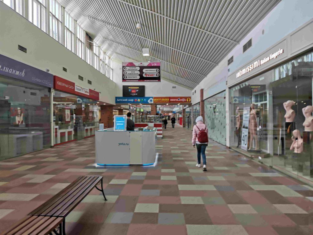 Арендодателям Тверской области вернут 25% от налога на имущество