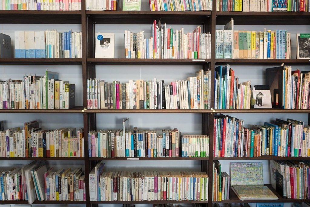 Российские издатели просят поддержать книжную индустрию