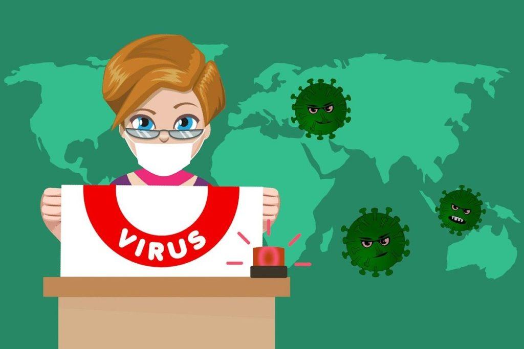 В Ржеве – двое заболевших коронавирусной инфекцией