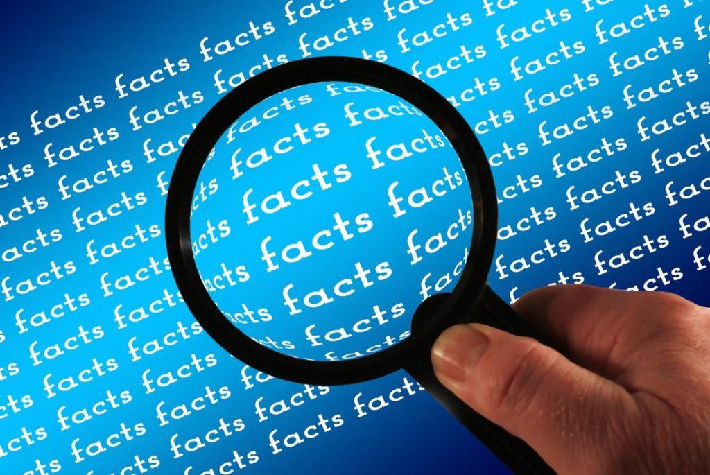 Тверская область: только факты