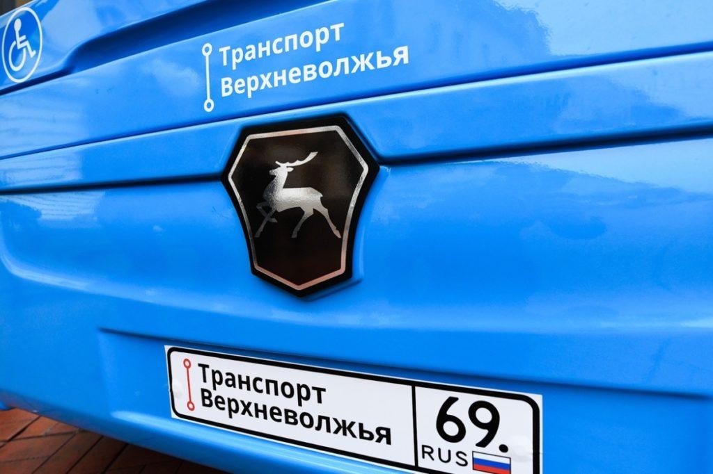 В Твери дополнительные автобусы на маршрут №19 «Сахарово – «Центросвар» выйдут уже 27 июля
