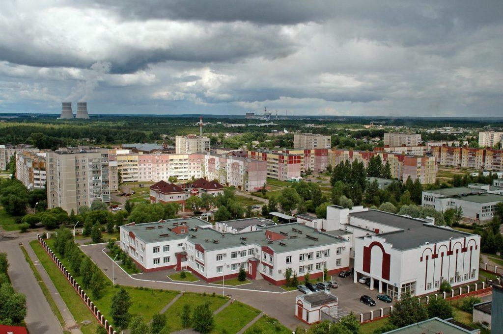 В Тверской области из-за коронавируса закрыли городской округ Удомля