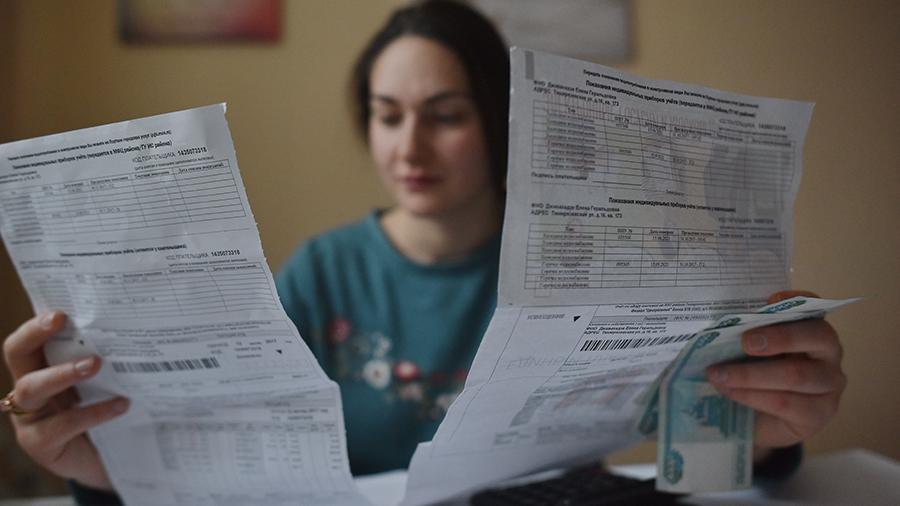 Поставщики коммунальных услуг и ресурсоснабжающие организации призывают жителей Тверской области оплачивать счета вовремя