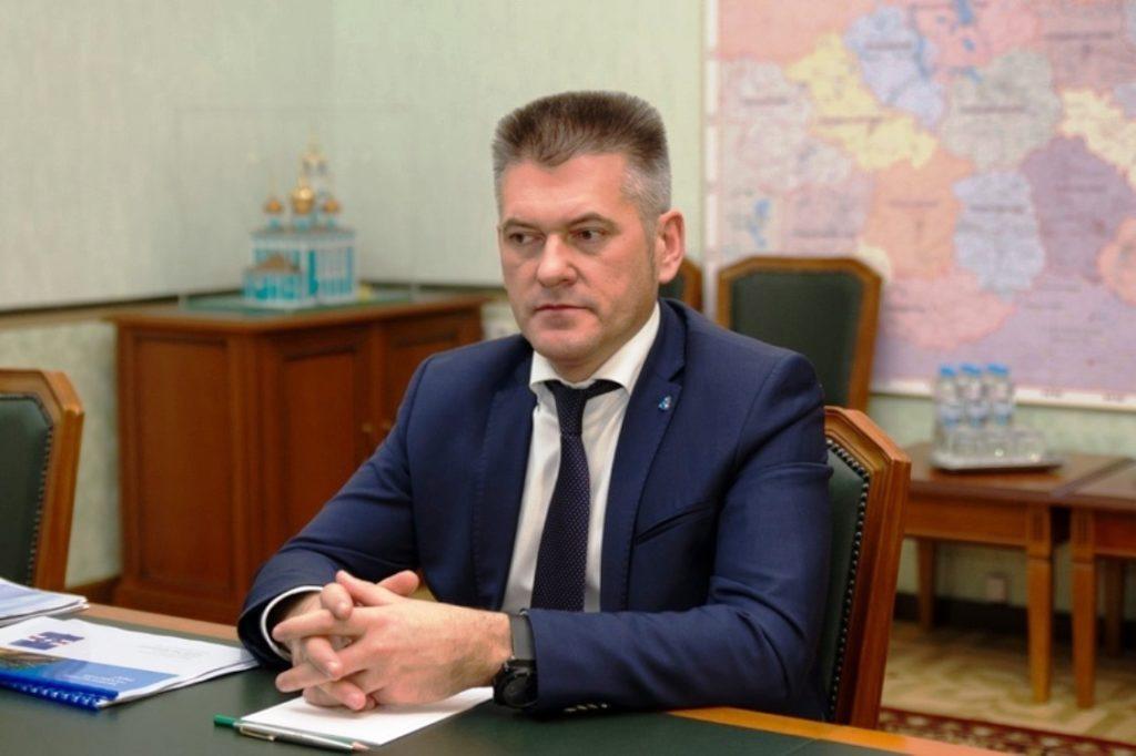 В Тверской области глава муниципалитета госпитализирован с коронавирусом