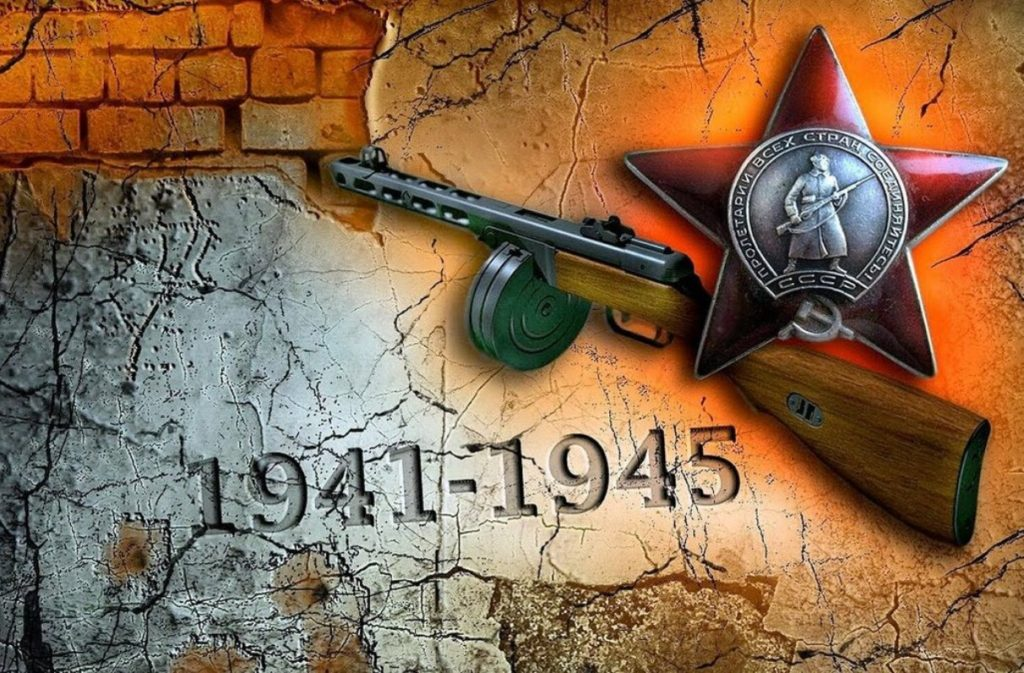 В Твери создана единственная в России общественная организация внуков погибших в ВОв