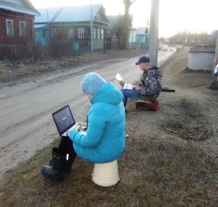 Качество сотовой сети в Тверской области