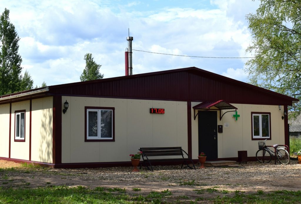 В Тверской области в 1,5 раза увеличат «подъемные» для медиков, переезжающих на работу в отдаленные уголки региона
