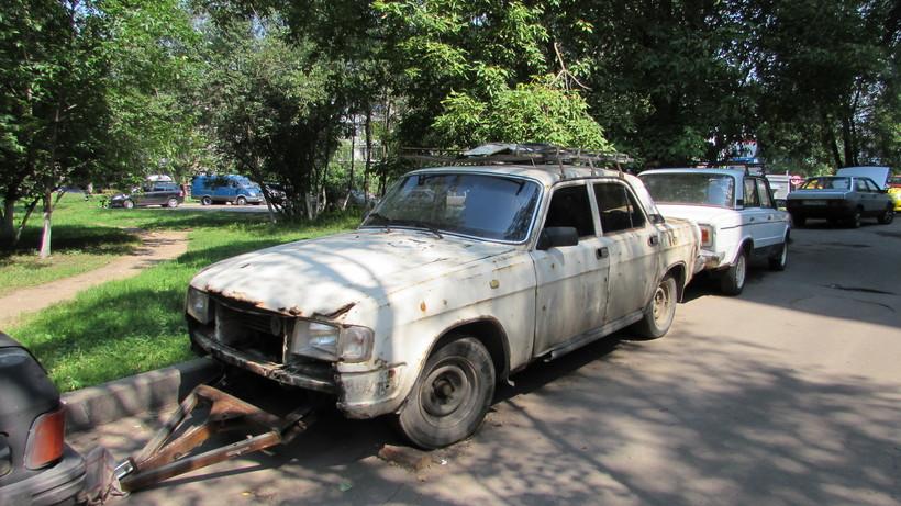 Избавиться от ненужной машины в Твери – просто