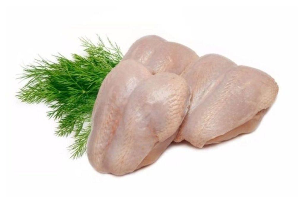 В Твери пациентов одной из больниц кормили курицей с сальмонеллой