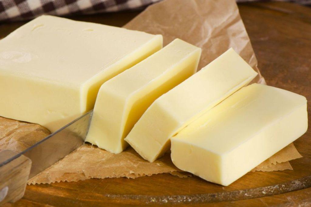 В Тверской области торговали поддельным сливочным маслом под известным брендом