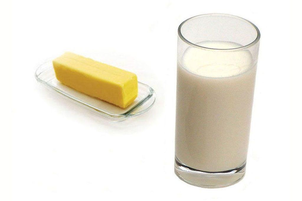 В Тверской области продавали некачественные молоко и масло