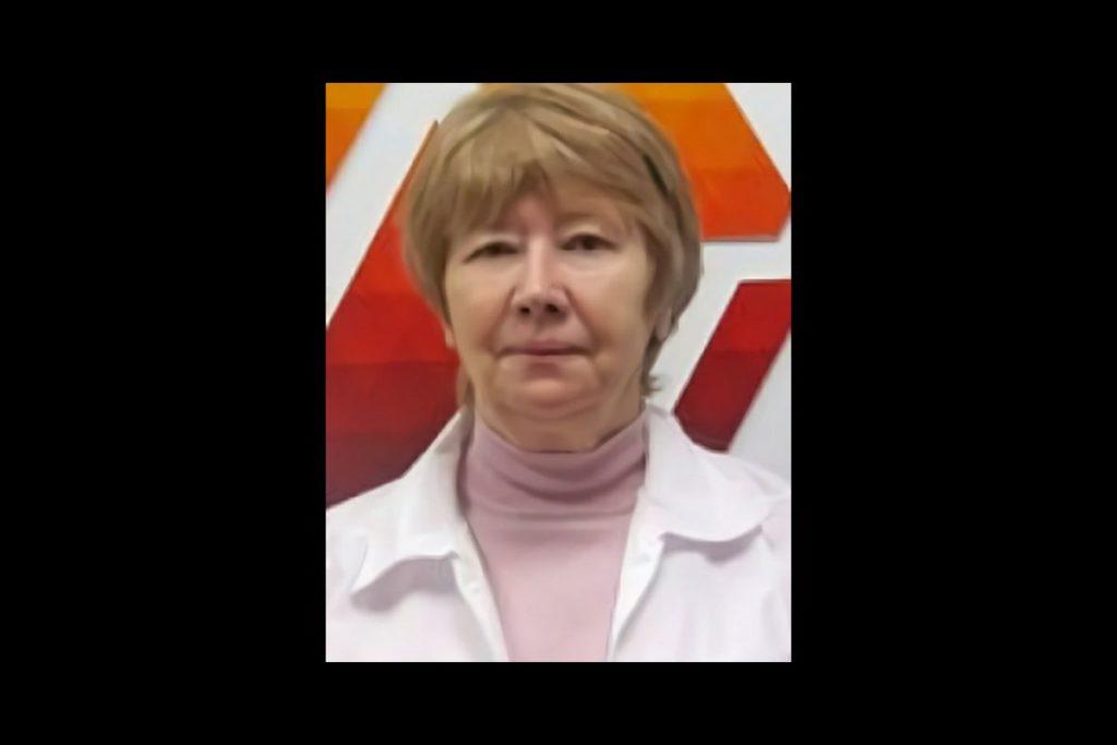 Известный в Тверской области врач-кардиолог скончалась в инфекционном госпитале