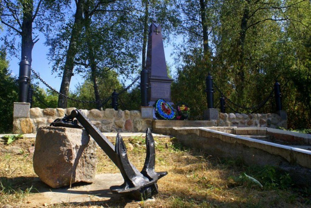 В Тверской области готовятся отметить 250-летие Чесменского сражения