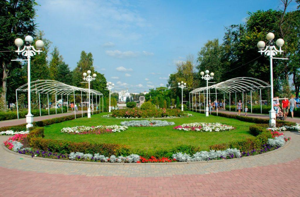 Тверской горсад не будет отмечать День города