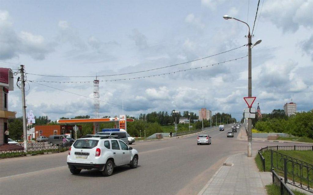 Забытые дороги Тверской области