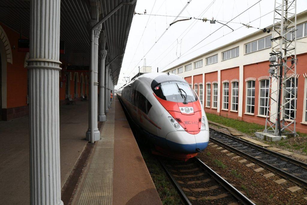 На базе железнодорожного вокзала Твери хотят создать транспортно-пересадочный узел