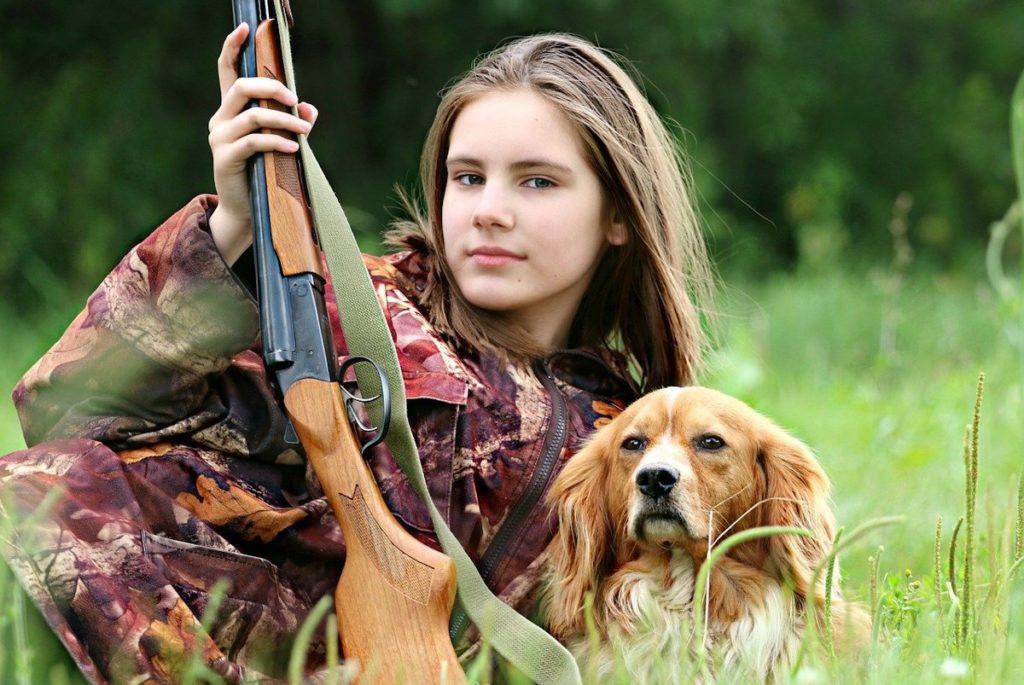 В Твери День охотника отметят соревнованиями по стрельбе и выставкой собак