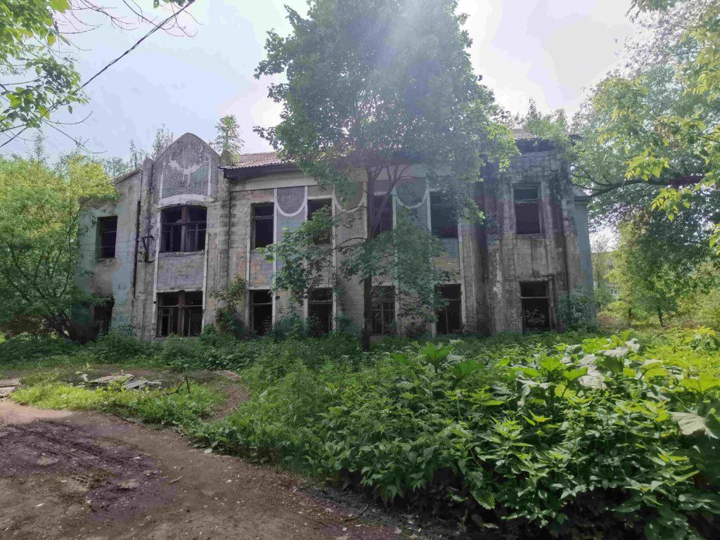 Названы этапы реконструкции парка Воксал в Твери