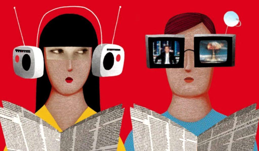 В Твери обсудили, как СМИ влияют на современное общество