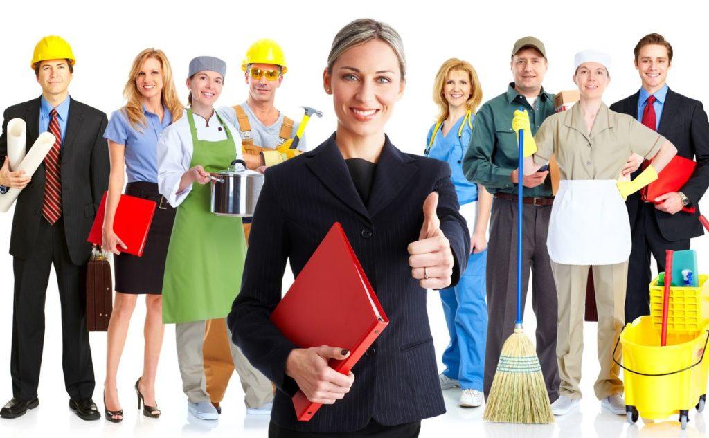 Рынок труда. Свежие новости и вакансии