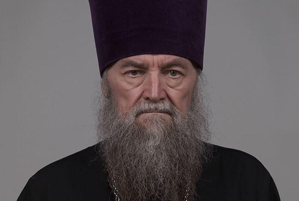 Первые указы нового тверского митрополита: отрубленные головы пришиваются на место?