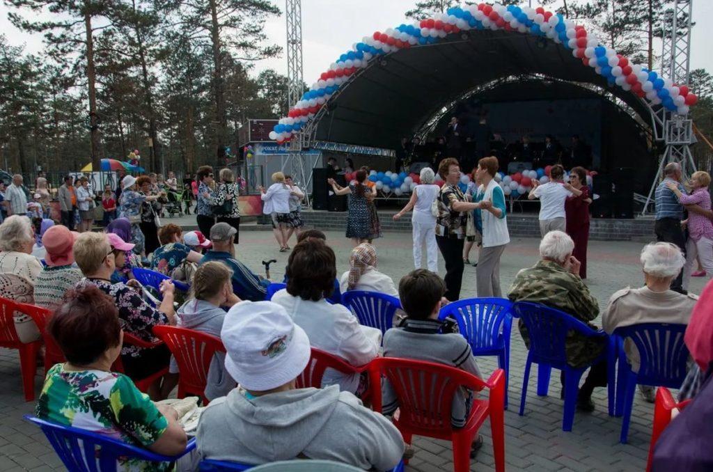 В Тверской области разрешено проводить концерты и спортивные матчи