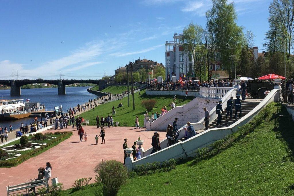 Депутаты Тверской гордумы выделили 2,5 млн рублей «Дирекции парков»
