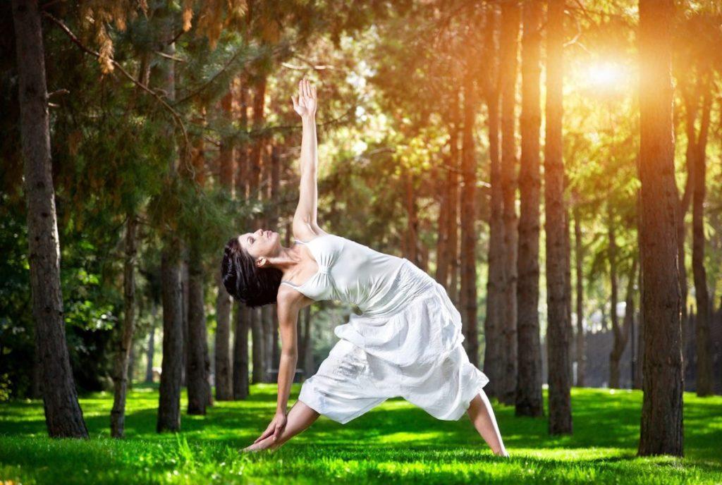 Жителей Твери приглашают на бесплатные занятия физкультурой и спортом