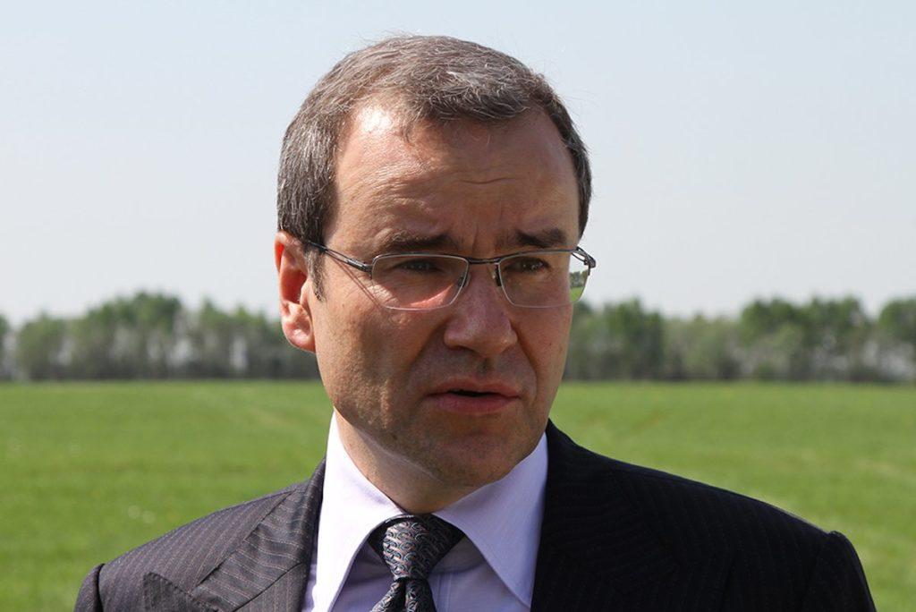 «Внутренняя колонизация» России