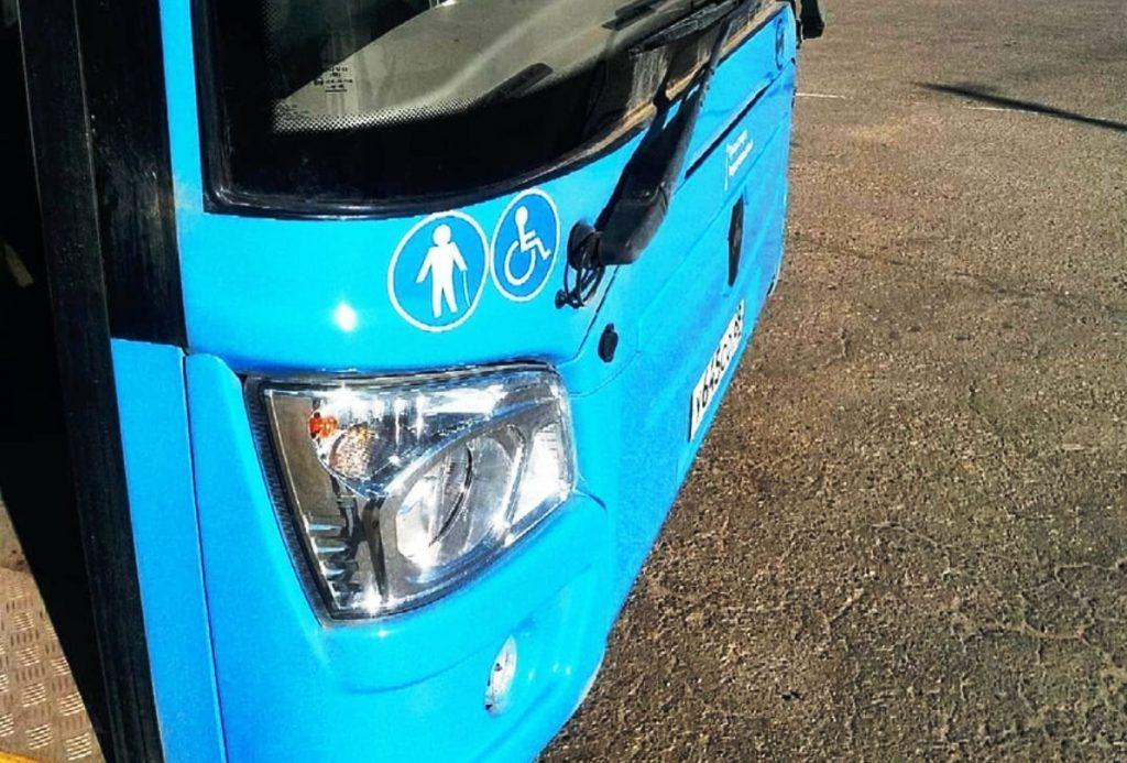В Твери задержали грабителя из автобуса
