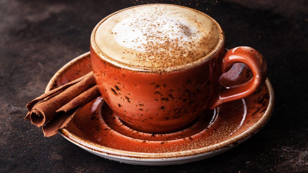 Сколько кофе пьют жители Тверской области? Подсчитала компания Paulig