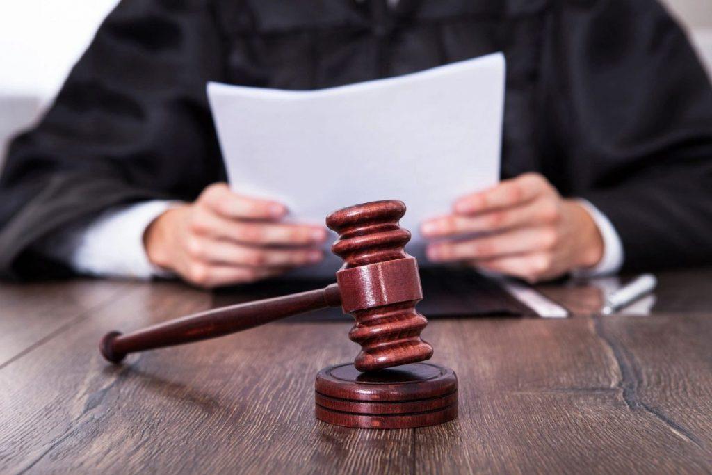 Горе-мать из Тверской области осуждена за уклонение от уплаты алиментов