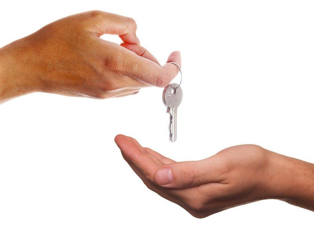 Снять квартиру легко. Если под рукой есть газета «Караван Ярмарка»