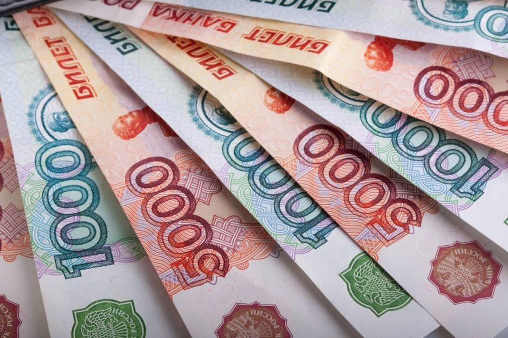 Минфин Тверской области: доходы бюджета региона в 2020 году составят 64,3 млрд рублей