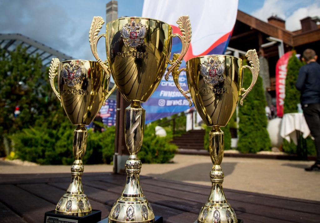 На Кубке России по аквабайку в Тверской области разыграли 21 комплект наград