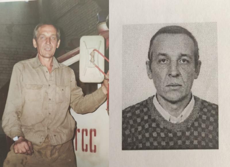 Белорусская милиция просит жителей Твери о помощи в поиске мужчины