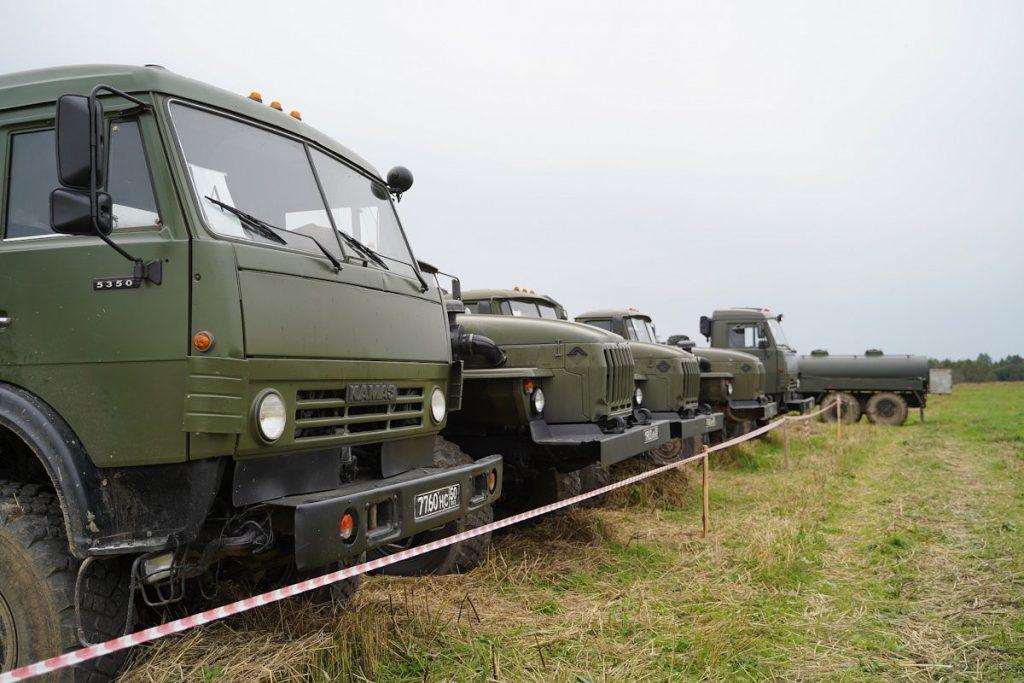 В Тверской области открылась поисковая экспедиция «Ржев. Калининский фронт»