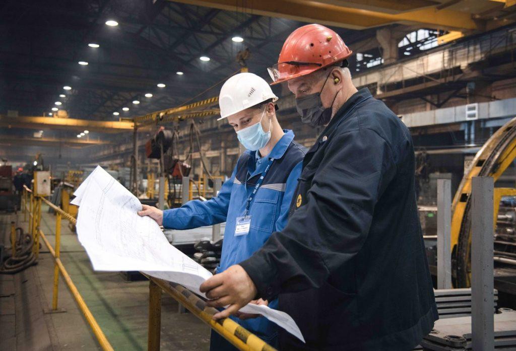 На ТВЗ внедрили 86 рацпредложений сотрудников завода