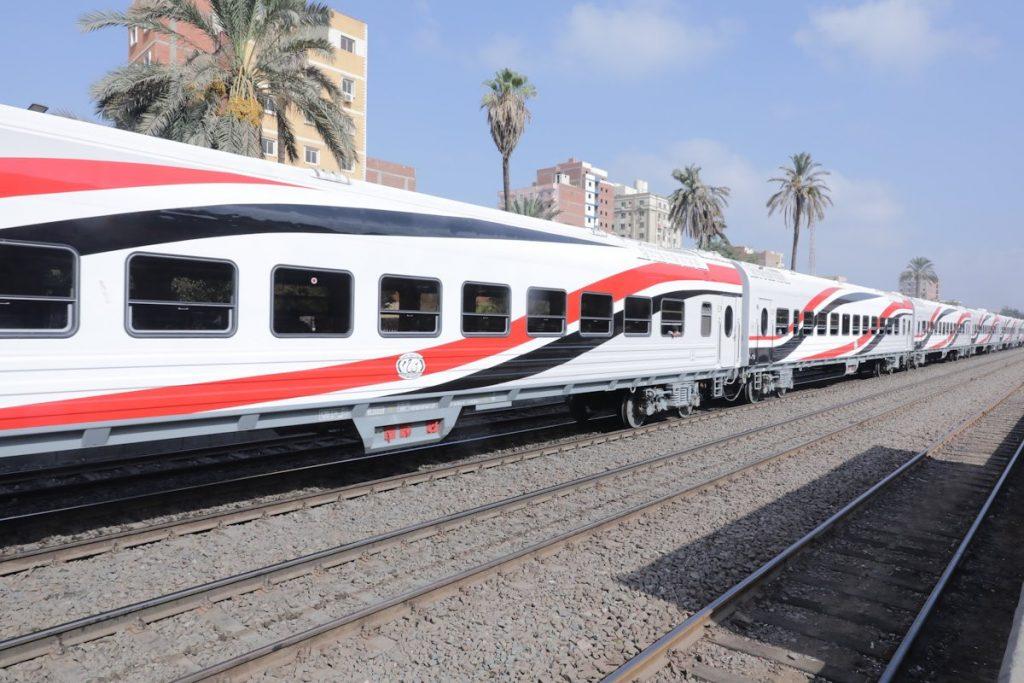 Египет уже получил более 100 вагонов Тверского вагонзавода