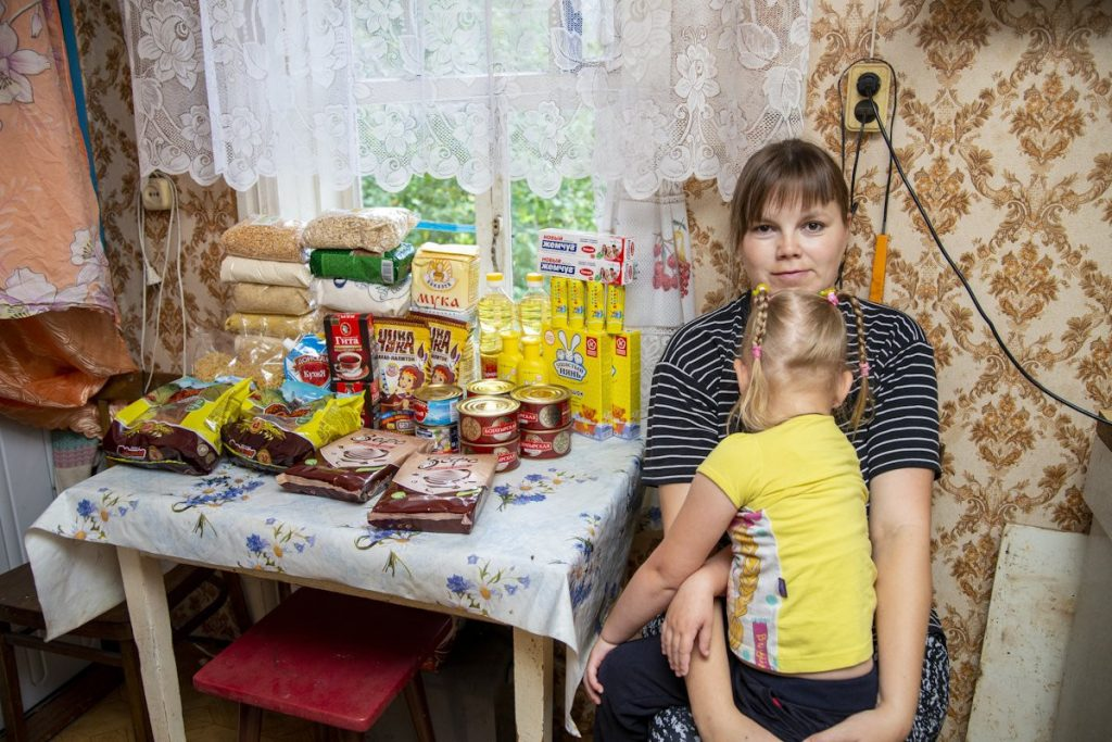 Фонд «Константа» при поддержке компании LEGO окажет помощь сотням семей Тверской области
