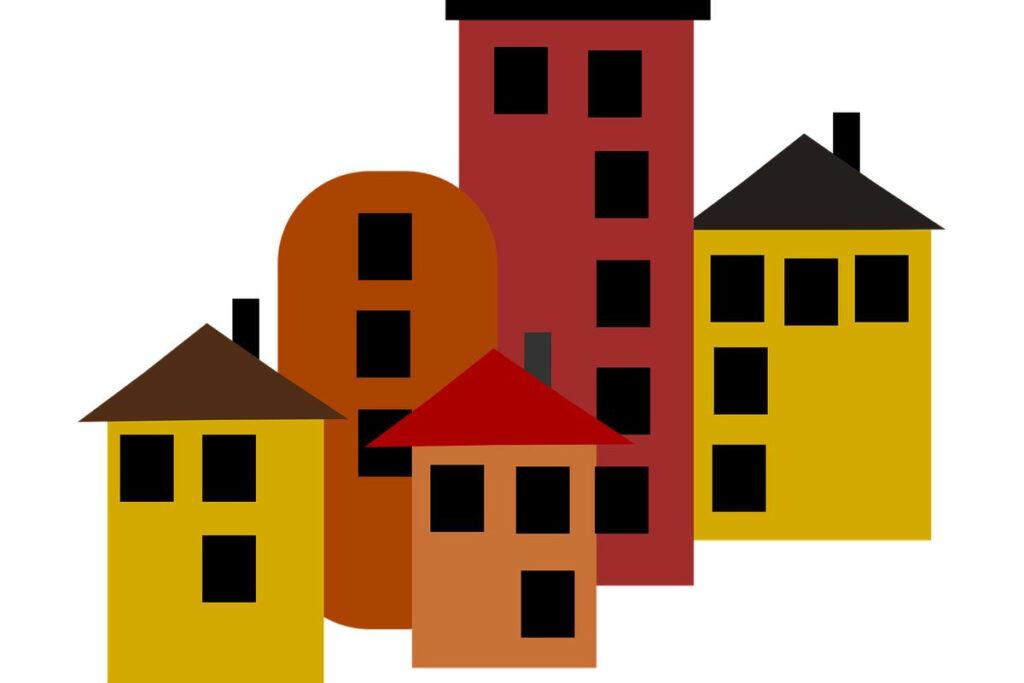 В Тверской области за два года для переселенцев из аварийного жилья возведут 10 домов