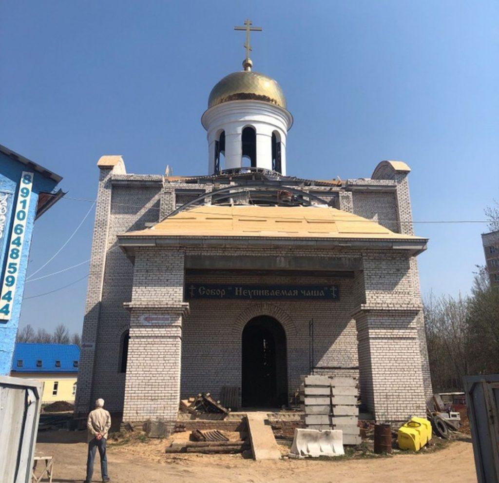 Митрополит Тверской и Кашинский Амвросий посетит холдинг «Афанасий»