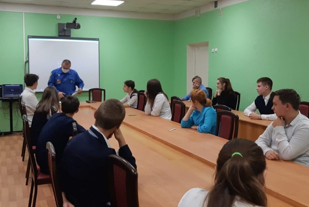 Юные жители Твери, играя, вспоминали князя Игоря Черниговского