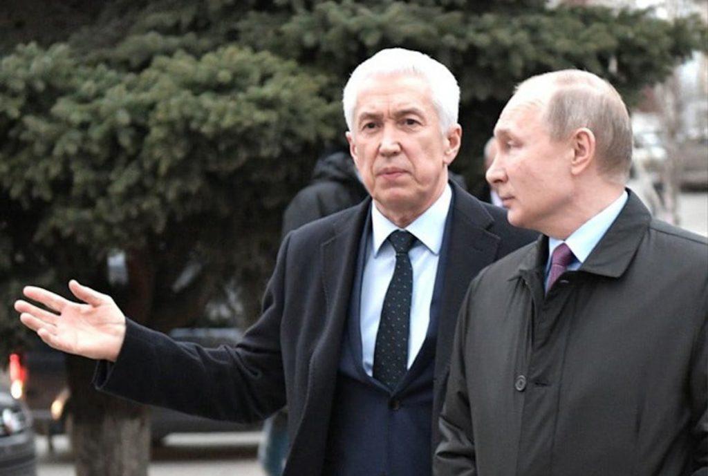 Жители Нелидова написали открытое письмо Путину
