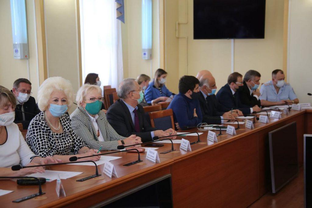 Депутаты ТГД рассмотрели отчет о прошлом бюджете и изменили нынешний