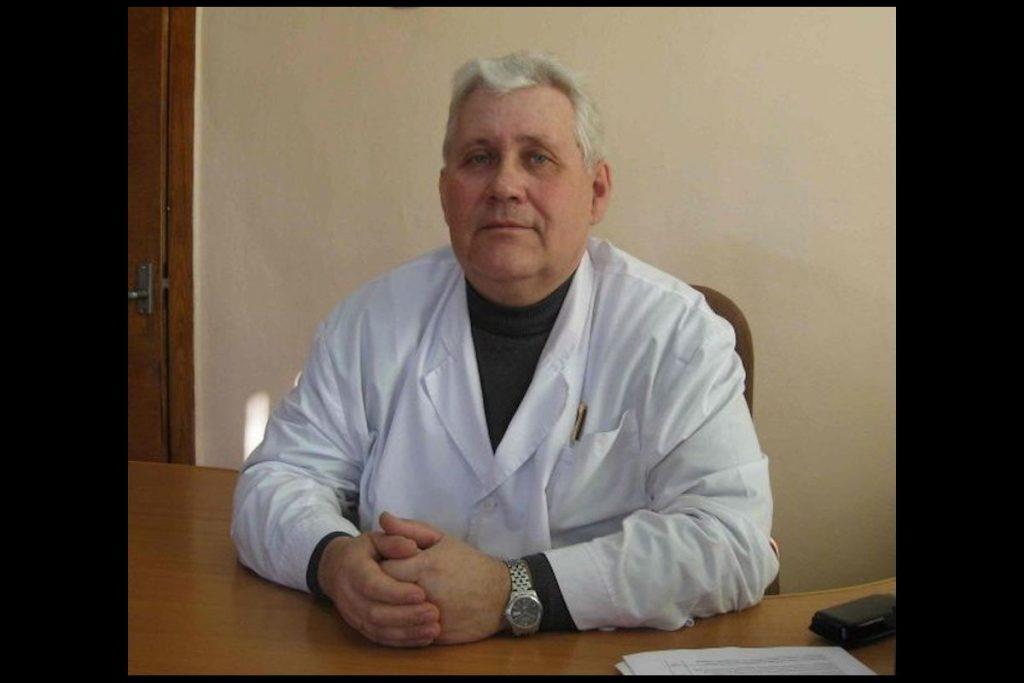 В Твери от коронавируса скончался известный врач-психотерапевт Владимир Тугов